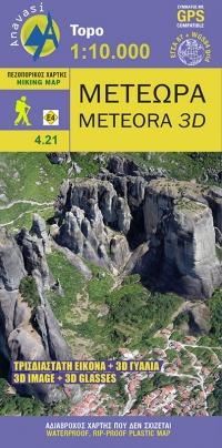 METEORA3D