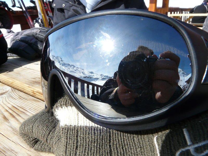 3a2e598fc3 Γυαλιά ηλίου για το βουνό