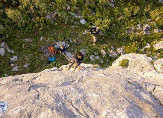 kampia climbing