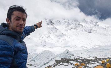 Jornet Everest