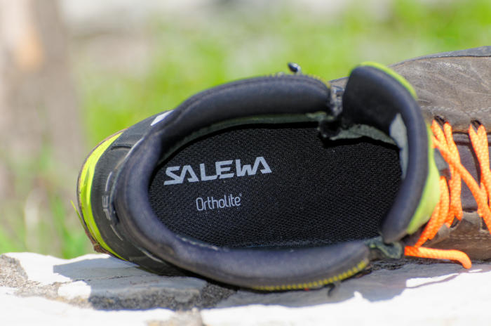 Salewa – Mt Trainer mid GTX anevenontas