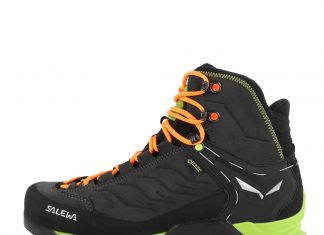 Salewa – Mt Trainer mid GTX
