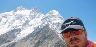 theocharis fotis broad peak